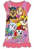 Disney Princess & Tv Character Mädchen Nachthemd Mit König Der Löwen, Aladdin, Cinderella, Paw Patrol, Little Mermaid   Kindernachtwäsche Mit Prinzessinnen