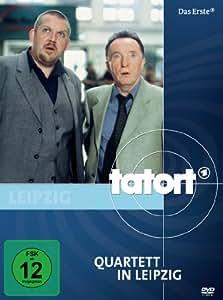 Tatort: Quartett in Leipzig