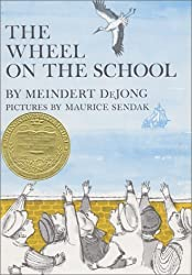 The Wheel on the School by Meindert De Jong (1954-06-08)