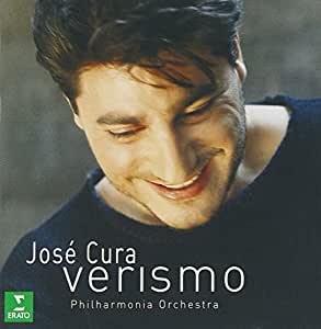 José Cura - Verismo