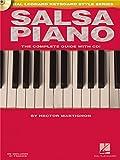 hector martignon salsa piano partitions cd pour clavier