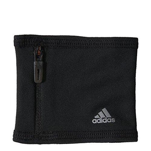 Adidas running climate s22647, polsino unisex, colore: nero