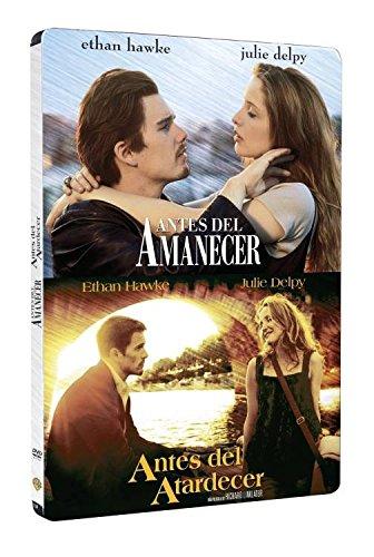Pack Antes Del Amanecer + Antes Del Atardecer [DVD]
