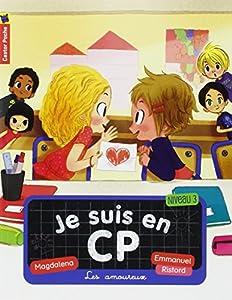 """Afficher """"Je suis en CP n° 5 Les amoureux"""""""