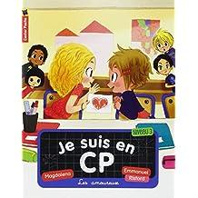 Je suis en CP, Tome 5 : Les amoureux