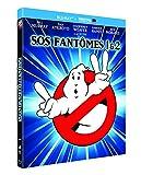 SOS Fantômes 1 & 2 [Blu-ray]