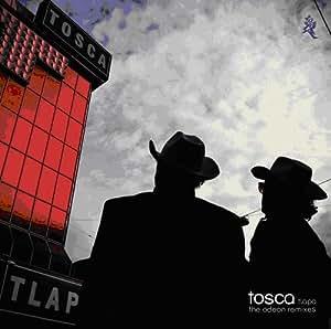 Tlapa The Odeon Remixes [VINYL]