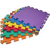 TLCmat Soft Foam Play Mat (Pack of 12)