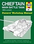 Chieftain Main Battle Tank Manual: 19...