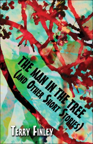 The Man in the Tree Cover Image