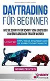 Daytrading für Beginner: Wie Sie Schritt