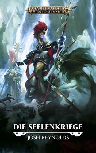 Die Seelenkriege (Warhammer Age of Sigmar) (German Edition) eBook ...