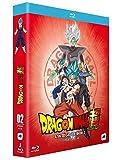 Dragon Ball Super-L'intégrale Box 2-Épisodes 47-76 [Blu-Ray]