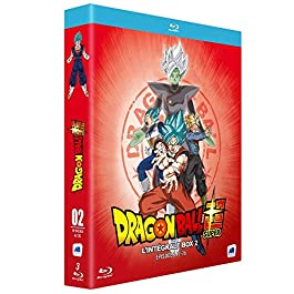 Bluray - DVD Dragon Ball
