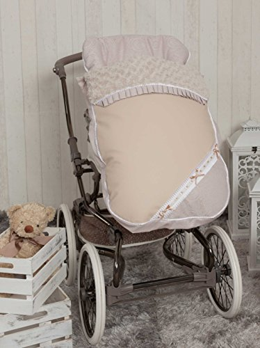 Saco de Bebé Universal Silla Polipiel