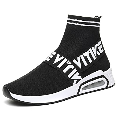 Unisex Scarpe da Ginnastica Corsa Sportive Running Sneakers Fitness Interior Casual all'Aperto Uomo Donna Sneakers,Scarpe Genitore-Figlio(30-41)