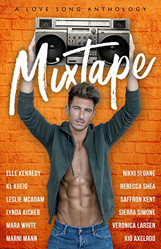 Mixtape: A Love Song Anthology (English Edition)