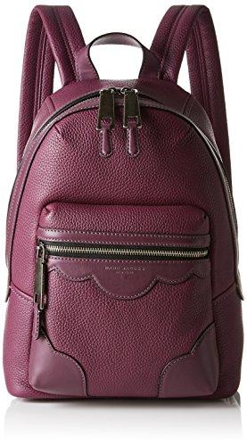 Marc Jacobs Haze Backpack, Borsa a mano/zaino Donna 10x35x25 cm (B x H x T)