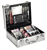 Technic Large Beauty Case with Cosmetics