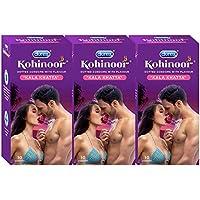 Durex Kohinoor Kondome - 10 Count (Packung mit 3, Kala Khatta) durch GladnessEra preisvergleich bei billige-tabletten.eu