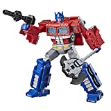 Transformers Optimus Prime Action Figure