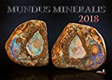 Mundus Mineralis 2018 - Jörg Neubert