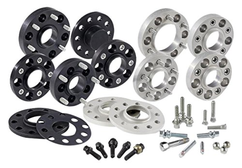 H & R HS 1065700 drs-system Wheel Spacer Set, 10 mm per asse