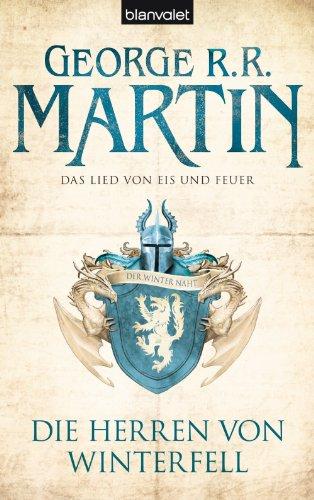 Die Herren von Winterfell (Das Lied von Eis und Feuer, Band 1) von [Martin, George R.R.]