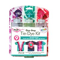 Tulip Tie Dye Paradise Punch 3 Color Kit, 1 Pack