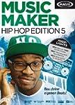 MAGIX Music Maker Hip Hop Edition 5 [...