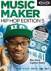 Magix Hip Hop Edition 5 Magix Music Maker Test