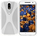 mumbi X-TPU Schutzhülle für Motorola Moto G4 / G4 Plus
