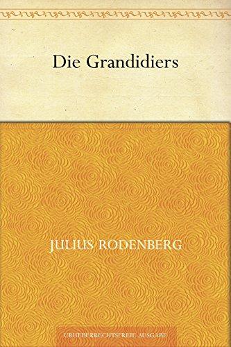 Die Grandidiers