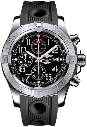 Breitling Super Avenger Ii reloj para hombre a1337111/BC28