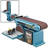 Clarke CS4-6D Band und Scheiben Schleifmaschine