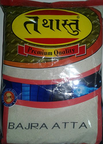 Bajra Atta Pearl Millet flour 1kg