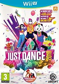 Just Dance 2019 - Nintendo Wii U (B07DW9NZ1D) | Amazon price tracker / tracking, Amazon price history charts, Amazon price watches, Amazon price drop alerts