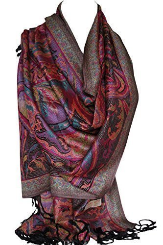 beautiful-paisley-ethnic-print-pashmina-feel-wrap-shawl-scarf-scarves-hijab-in-rich-colours-black