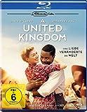 A United Kingdom - Ihre Liebe veränderte die Welt - Blu-ray