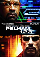 Die Entführung der U-Bahn Pelham 123 hier kaufen