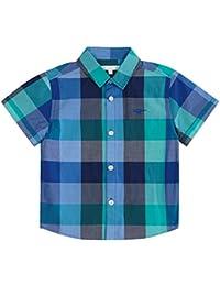 Blue Zoo Bz1 Check SS Shirt