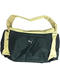 Puma Unisex, portátiles, iPad Note Book hombro Messenger Bag