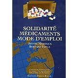 Solidarité médicaments, mode d'emploi