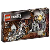 Lego Prince of Persia 7572 | 51igsC6CUcL SL160