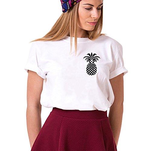 Best Friends T-Shirt für Damen Mädchen Beste Freundin Sister Tshirt BFF  Shirt Freundschaft Tops 271bfee88e
