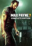 Max Payne 3 Complete Edition [PC Steam Code]