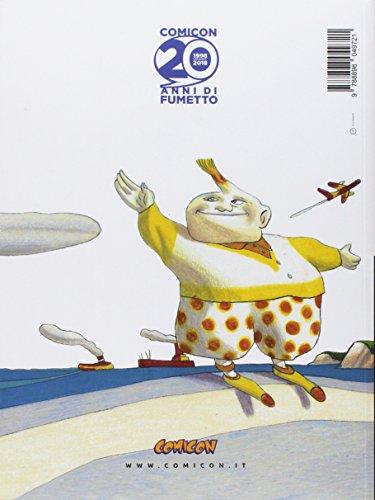 scaricare ebook gratis 1998-2018: vent'anni di fumetto in Italia PDF Epub