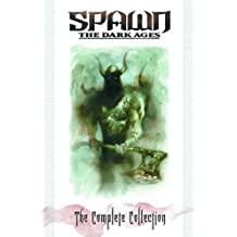 Spawn: The Dark Ages Complete Collection