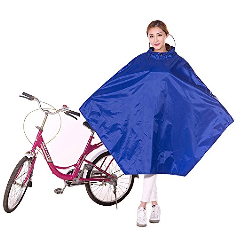 Poncho Poncho Poncho Femme De Pluie Protection Hiveseen Vélo Par Cape tTtqxrvn