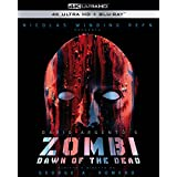 Zombi (Dawn Of The Dead) Booklet